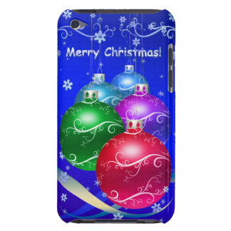 Merry Christmas! Case-Mate iPod Touch Case