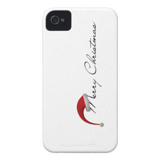 Merry Christmas! Case-Mate iPhone 4 Case