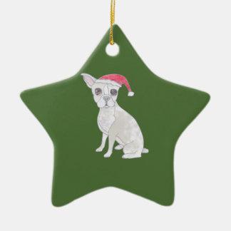 Merry Christmas! Christmas Ornament