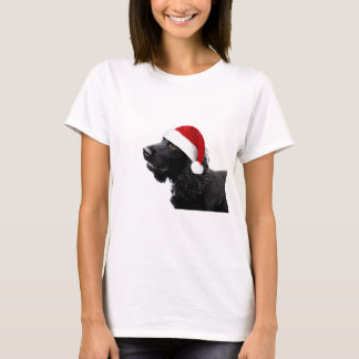 Merry Christmas Cocker T-Shirt