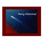 Merry Christmas! Comet Kohoutek