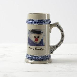 Merry Christmas - Customized Mugs