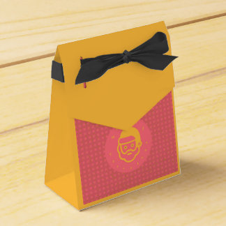 Merry Christmas Favour Box