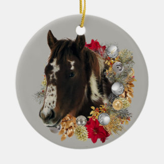Merry Christmas From Brayley Christmas Ornament