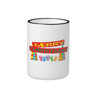 Merry Christmas Gifts Button Watch Stickers Mugs