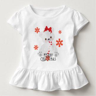 Merry Christmas Girl t-shirt