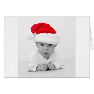 Merry Christmas Grandma & Grandpappy Card