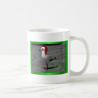 Merry Christmas Happy Holidays wishes Xmas Coffee Mug