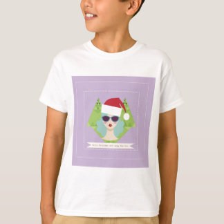 merry christmas happy new year t-shirts