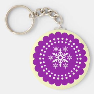 Merry Christmas Holiday Keychains-Stocking Stuffer