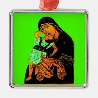 Merry Christmas! [icon] Christmas Ornament
