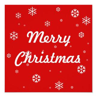 Merry Christmas * Announcement