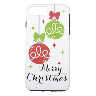 Merry Christmas iPhone 7 Case