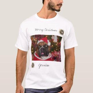 merry christmas jessica T-Shirt