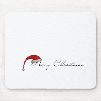 Merry Christmas! Mouse Mat