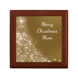Merry Christmas Mum Gift Box