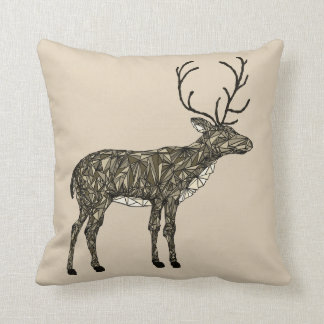 Merry Christmas my deer, pun Christmas decor gift Cushion