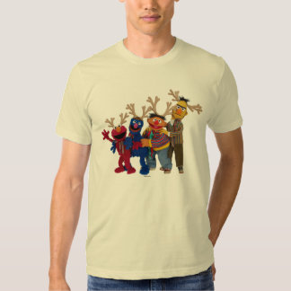 Merry Christmas Pals T-shirt