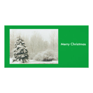 Merry Christmas Photo Cards