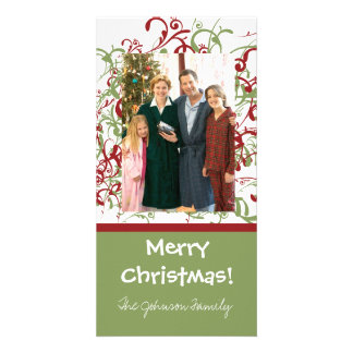 Merry Christmas! Photo Cards
