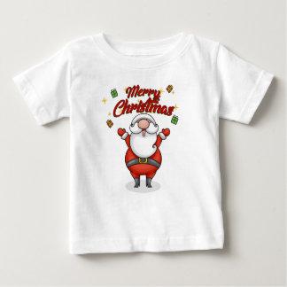 Merry Christmas Santa Baby T-Shirt