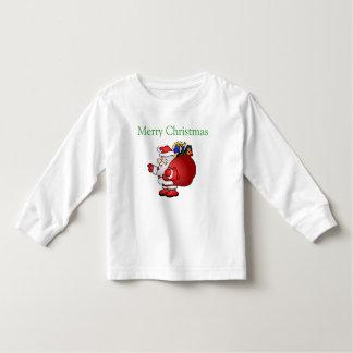 Merry Christmas Santa Shirt