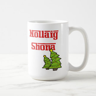 Merry Christmas (Scottish Gaelic) Christmas Mug