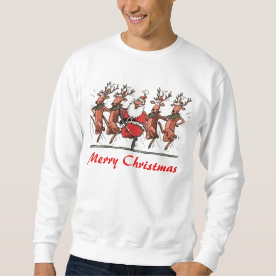 Merry Christmas - Shirt