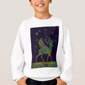 merry christmas sweatshirt