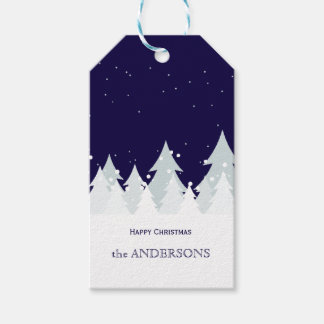 Merry Christmas t Gift Tags
