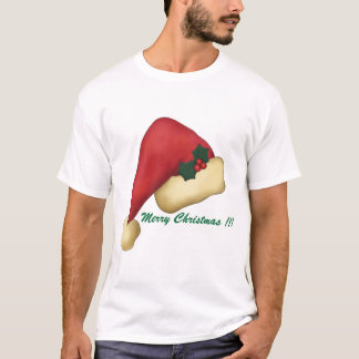 Merry Christmas !!! T-Shirt