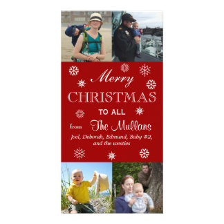 Merry Christmas to all Card
