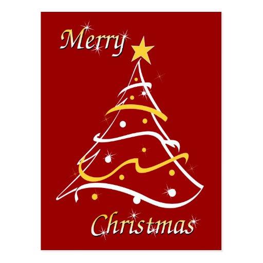 MERRY CHRISTMAS v.12 ~ Postcards
