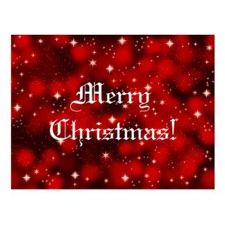 MERRY CHRISTMAS! v.13 ~ Postcards