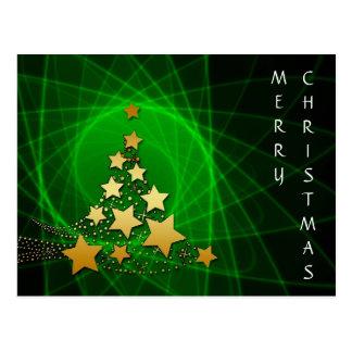 MERRY CHRISTMAS v.23 ~ Post Card