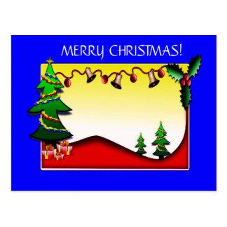 MERRY CHRISTMAS v.24 ~ Postcards
