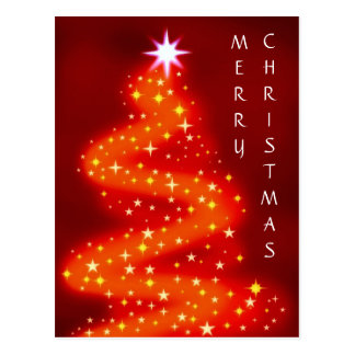 MERRY CHRISTMAS v.26 ~ Postcard