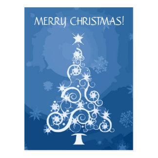 MERRY CHRISTMAS v.27 ~ Postcard