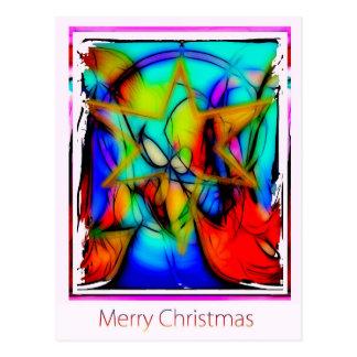 MERRY CHRISTMAS v.28 ~ Postcards