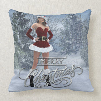 Merry Christmas Vicky Pillows