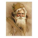 """""""Merry Christmas"""" Vintage Christmas Postcards"""