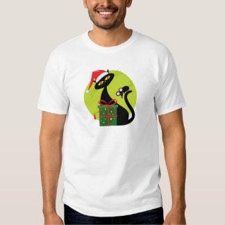 Merry Christmouse Tshirts