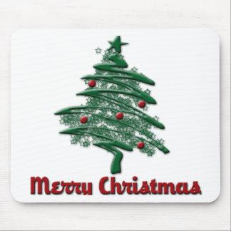 Merry Chrsitmas Mouse Pad