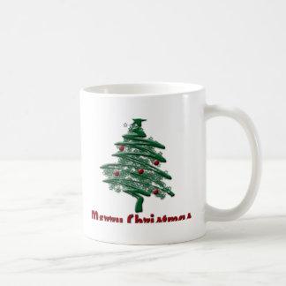Merry Chrsitmas Mug