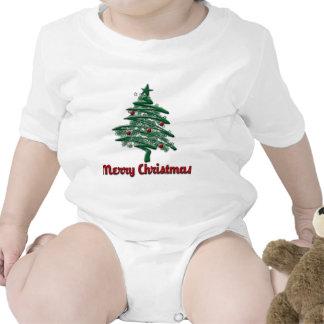 Merry Chrsitmas Tees