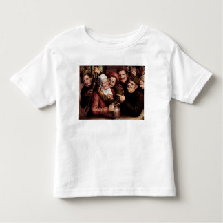 Merry Company, 1562 Toddler T-Shirt
