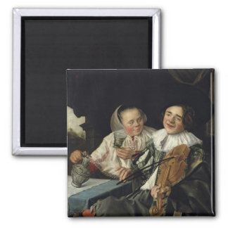 Merry Company, 1630 Magnet