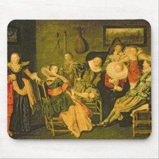 Merry Company Mouse Mat