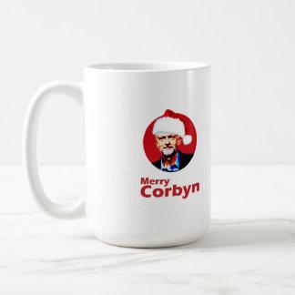 Merry Corbyn - Mug