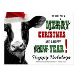 Merry Dairy Christmas